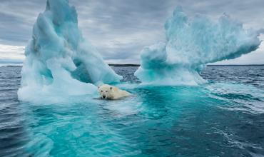 O aquecimento do planeta Terra