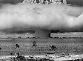 Grandes bombardeios da História